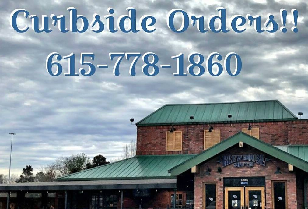 Curbside Orders