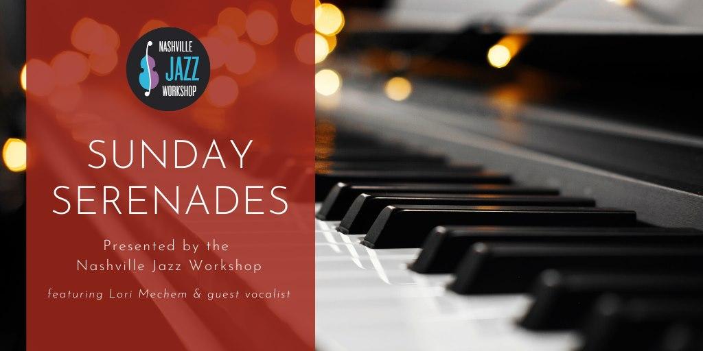 Sunday Serenades at Char