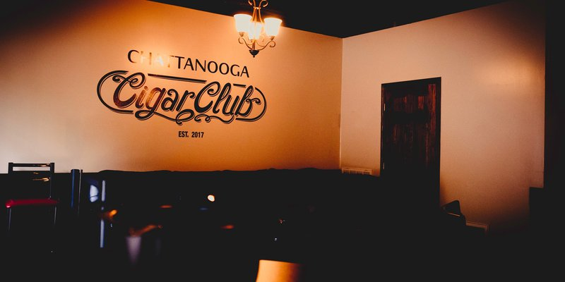 Chattanooga Cigar Club & Hookah Lounge