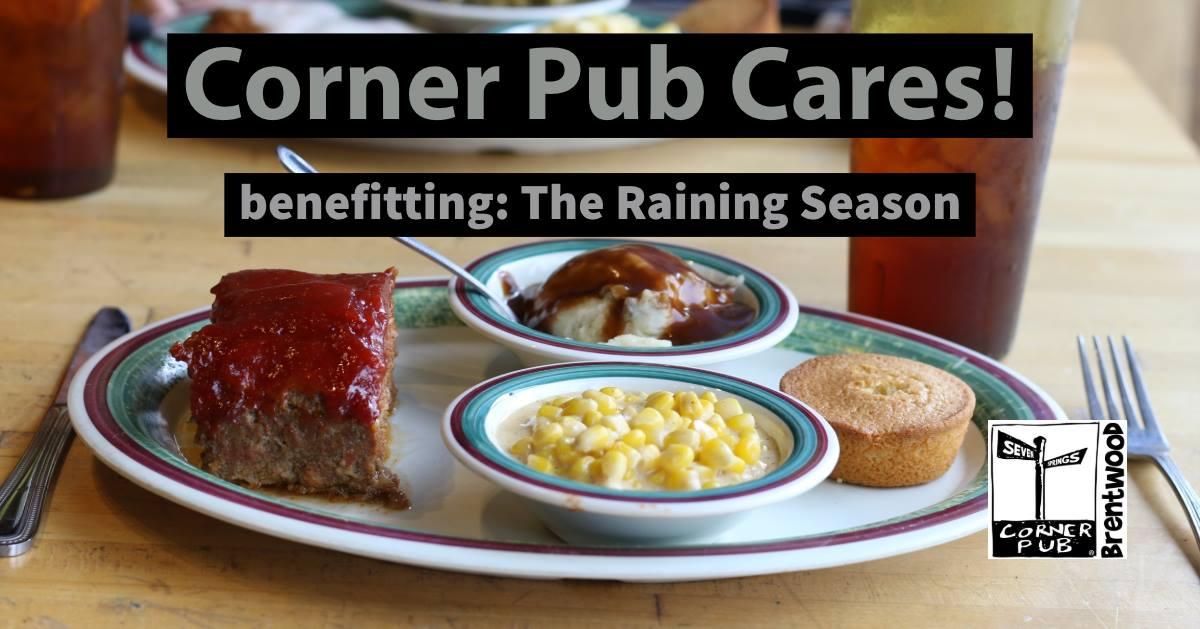 Corner Pub Cares