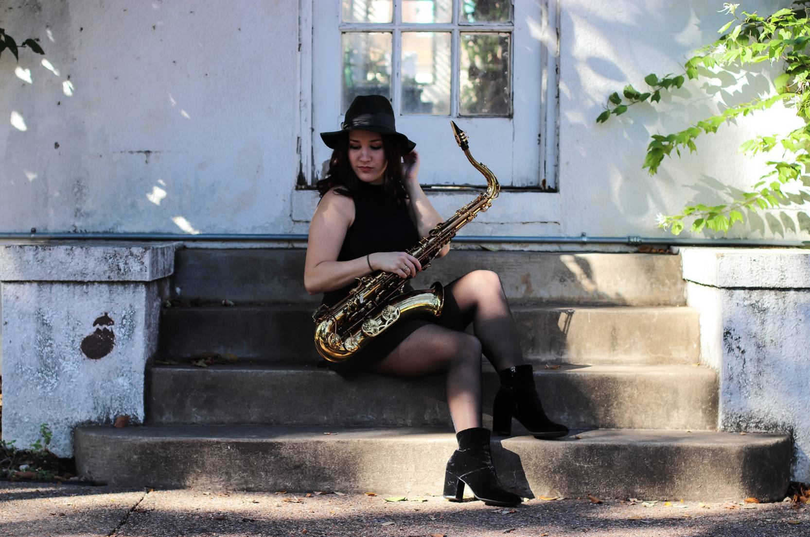 Sarah Milligan Quintet