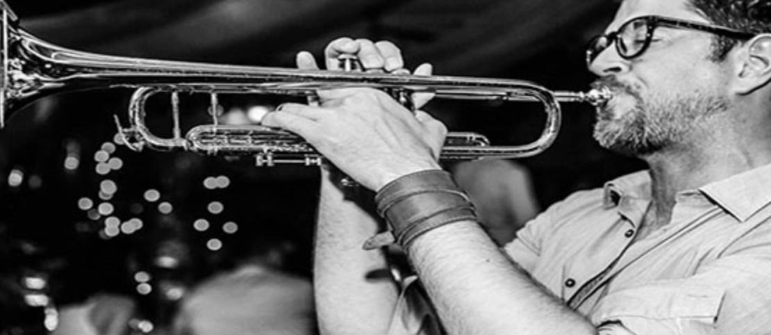 Jazz in the Lounge: Nathan Warner Quartet