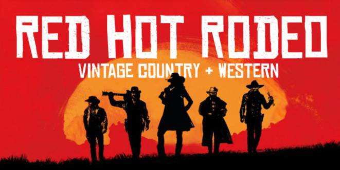 Red Hot Rodeo at Siluria Brewing Company!