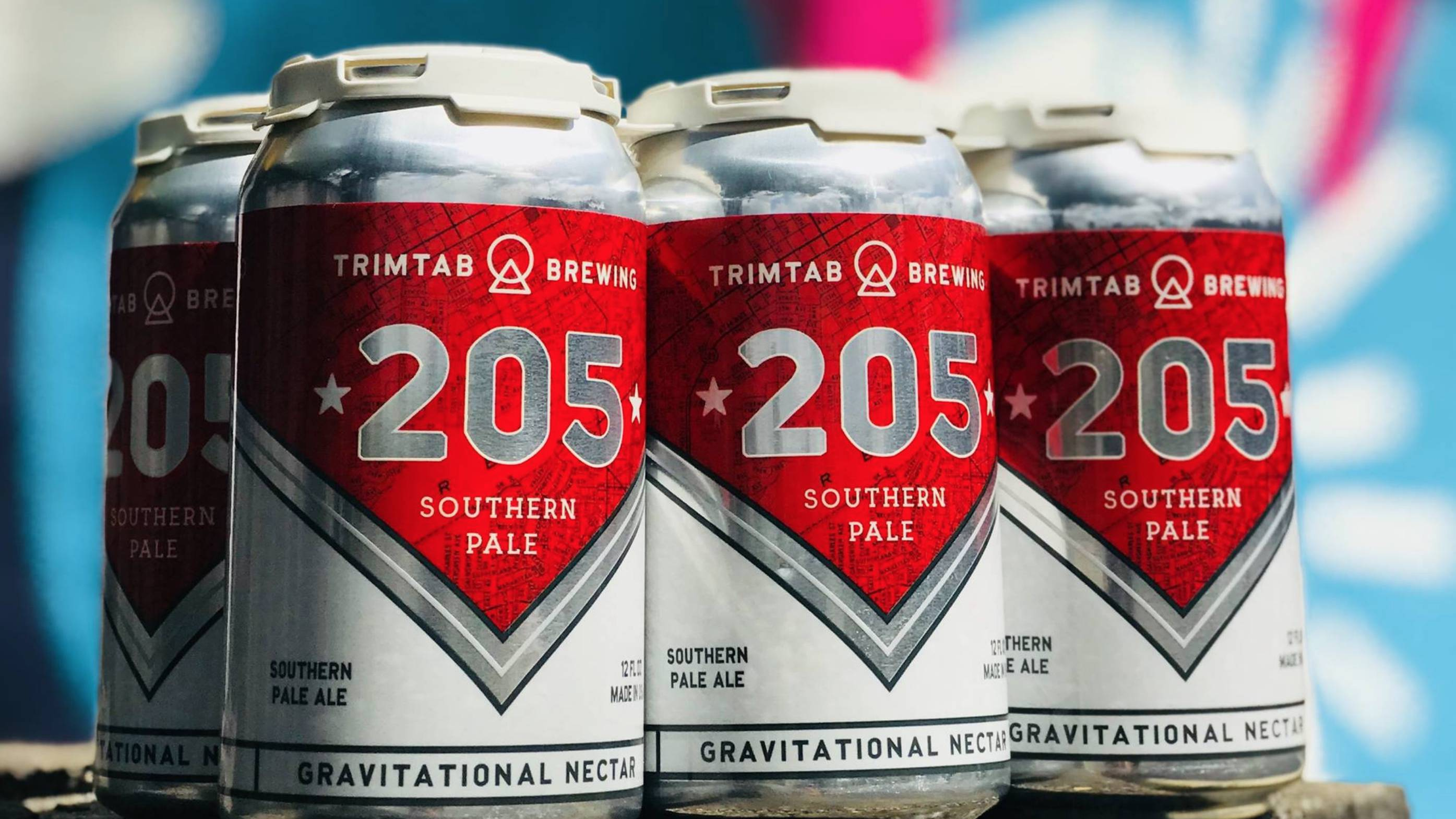 Trim Tab New Releases Tap Event