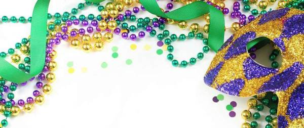 Mardi Gras Celebration: Ebony & Ivory Collaboration Release