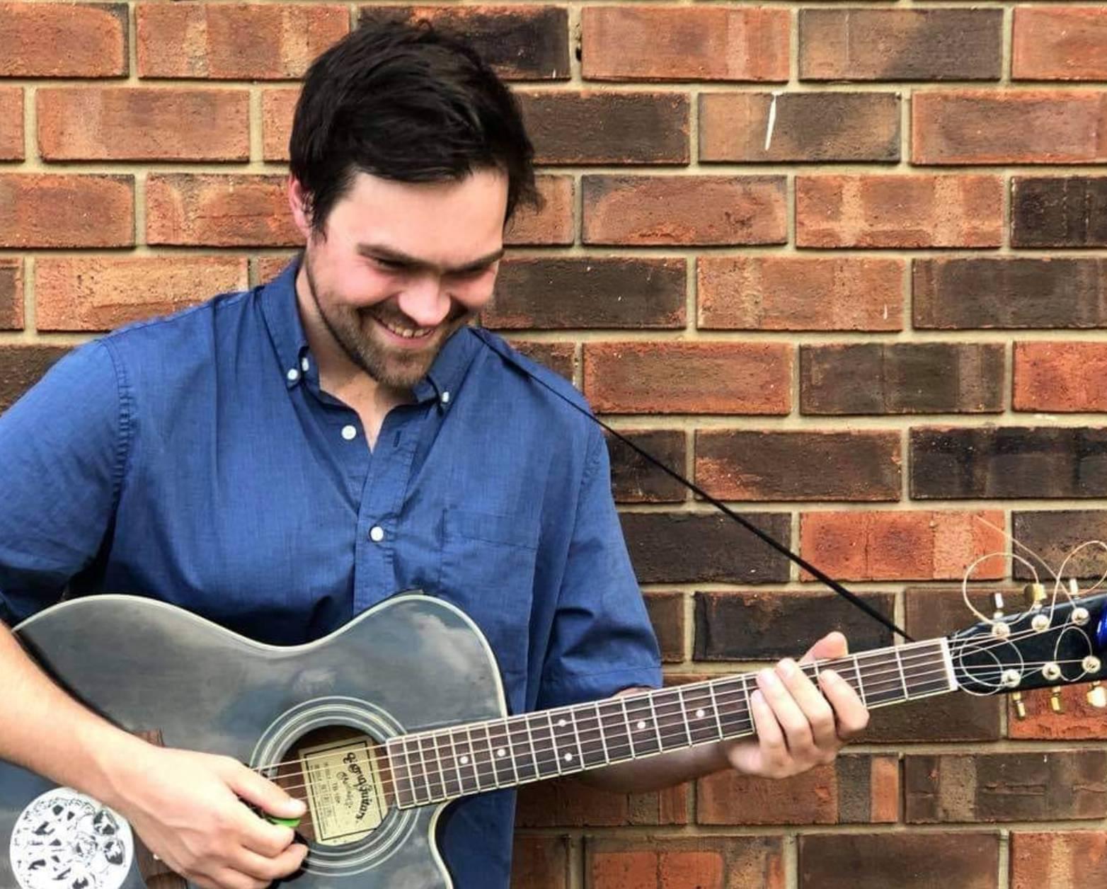 Live Music w/ Logan Clark