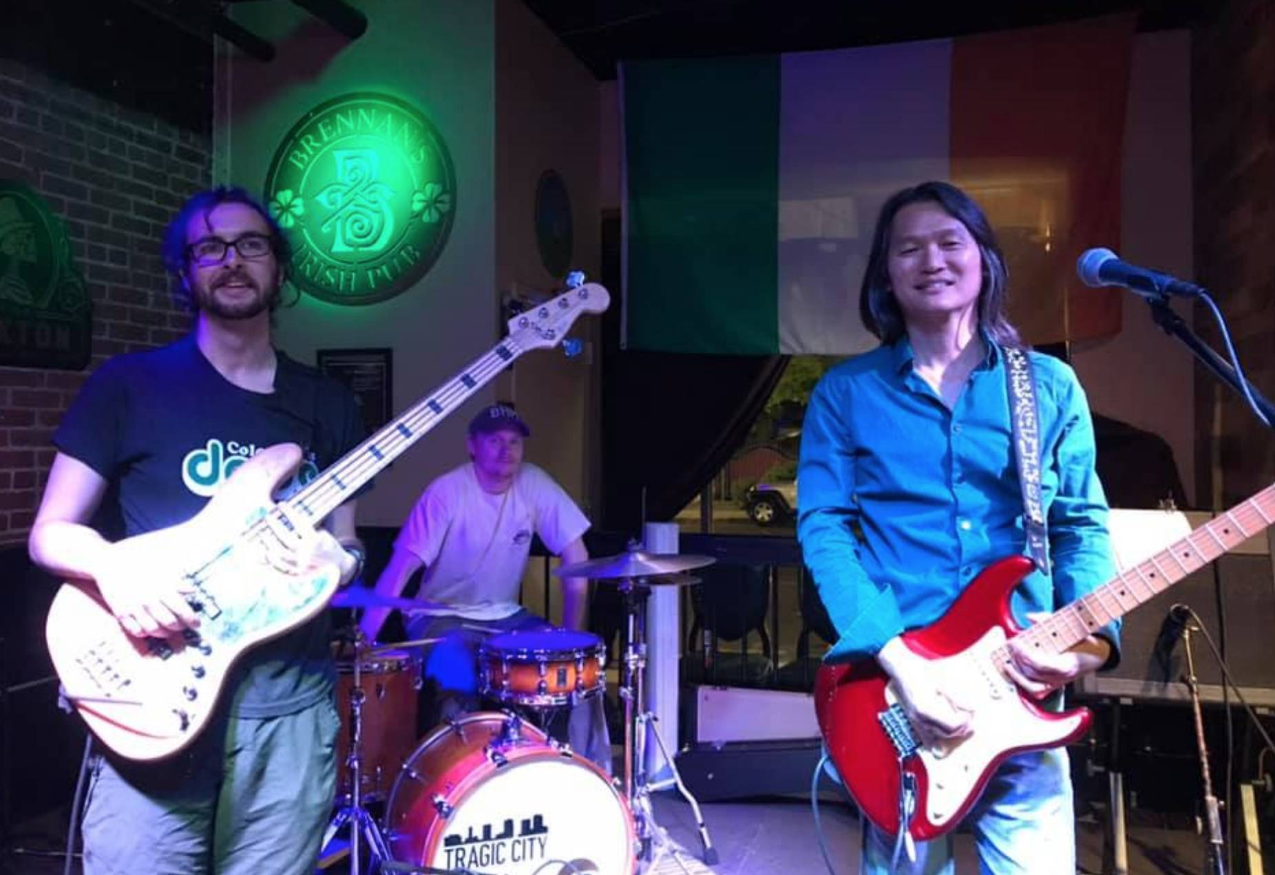 Live Music w/ Two Jimmy Band