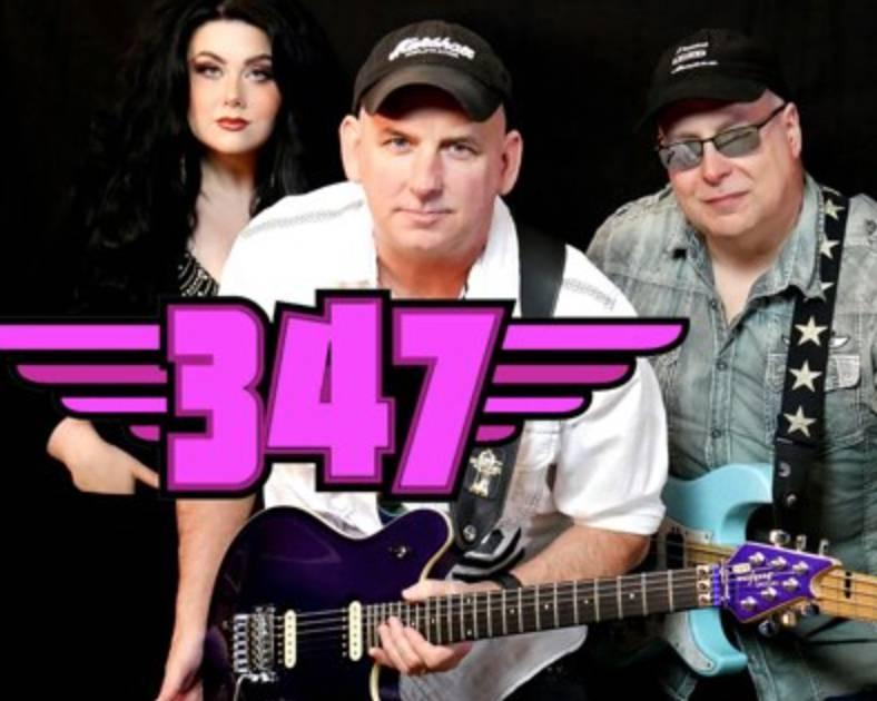 Live Music w/ 347 Trio