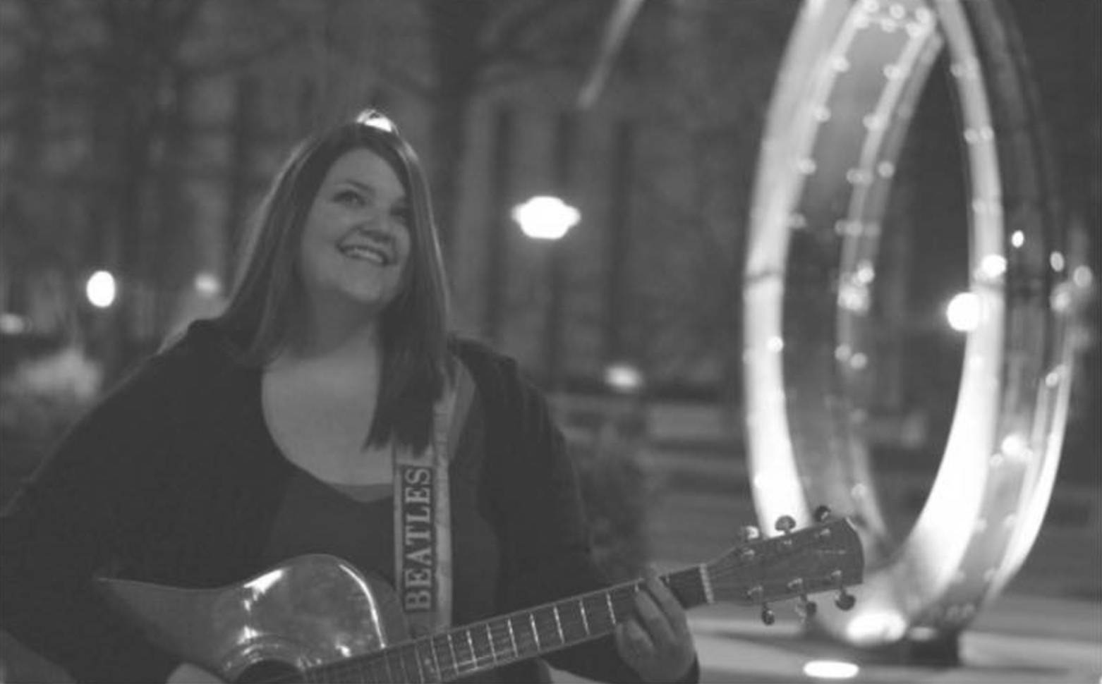 Live Music w/ Amber Fults