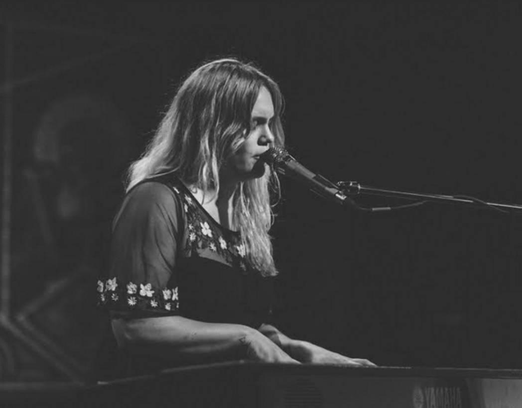 Live Music w/ Ariel Omarzu