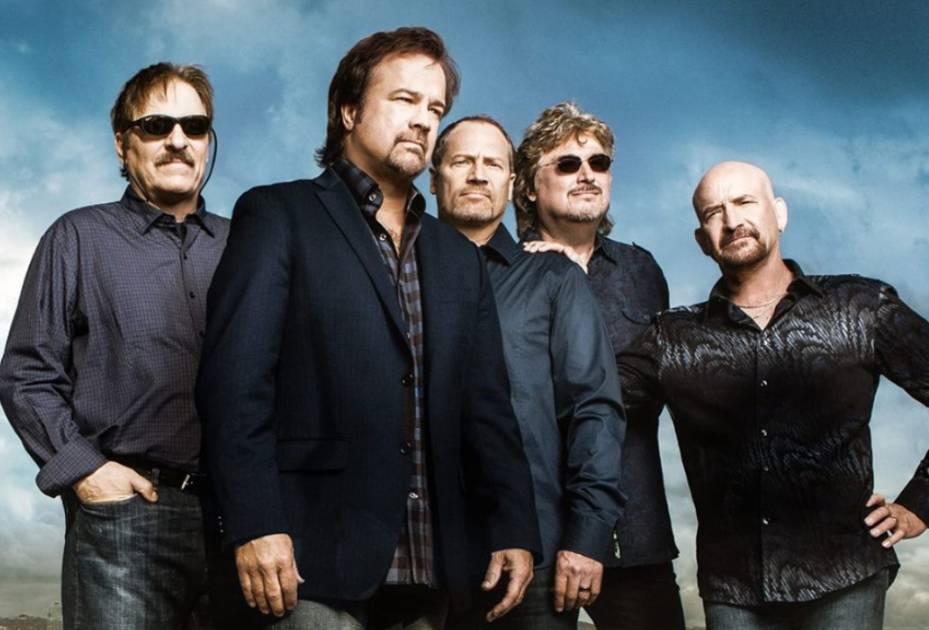 Live Music with Restless Heart