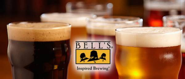 Bell's Brewery Tasting