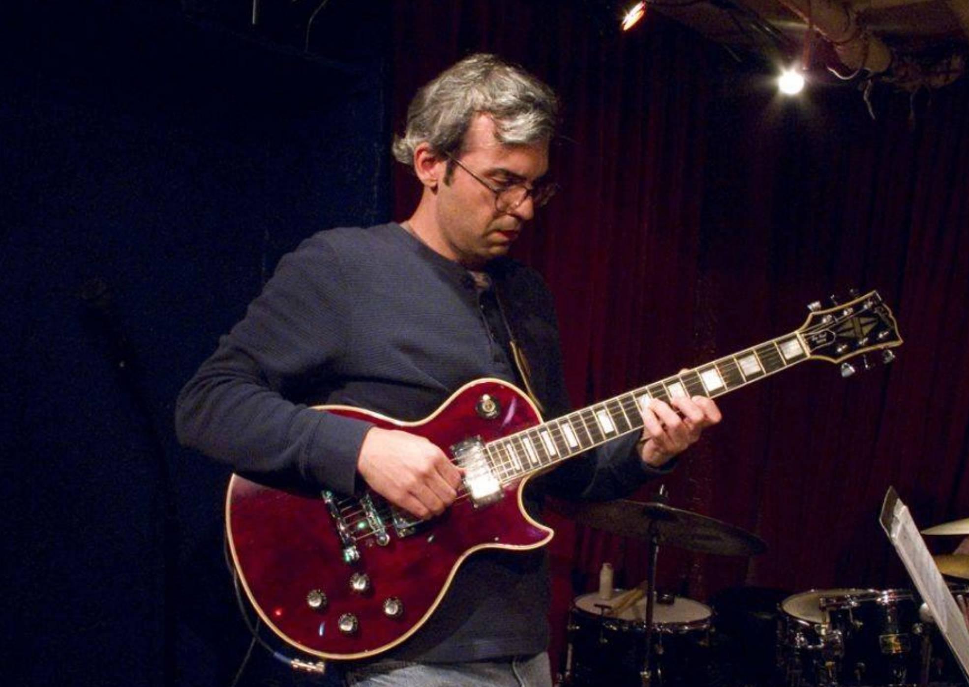 Live Music w/ Mike Baggetta