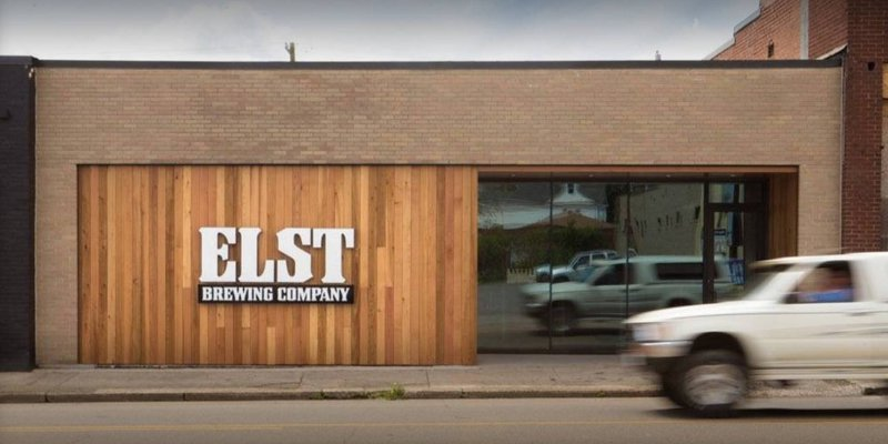 Elst Brewing Company