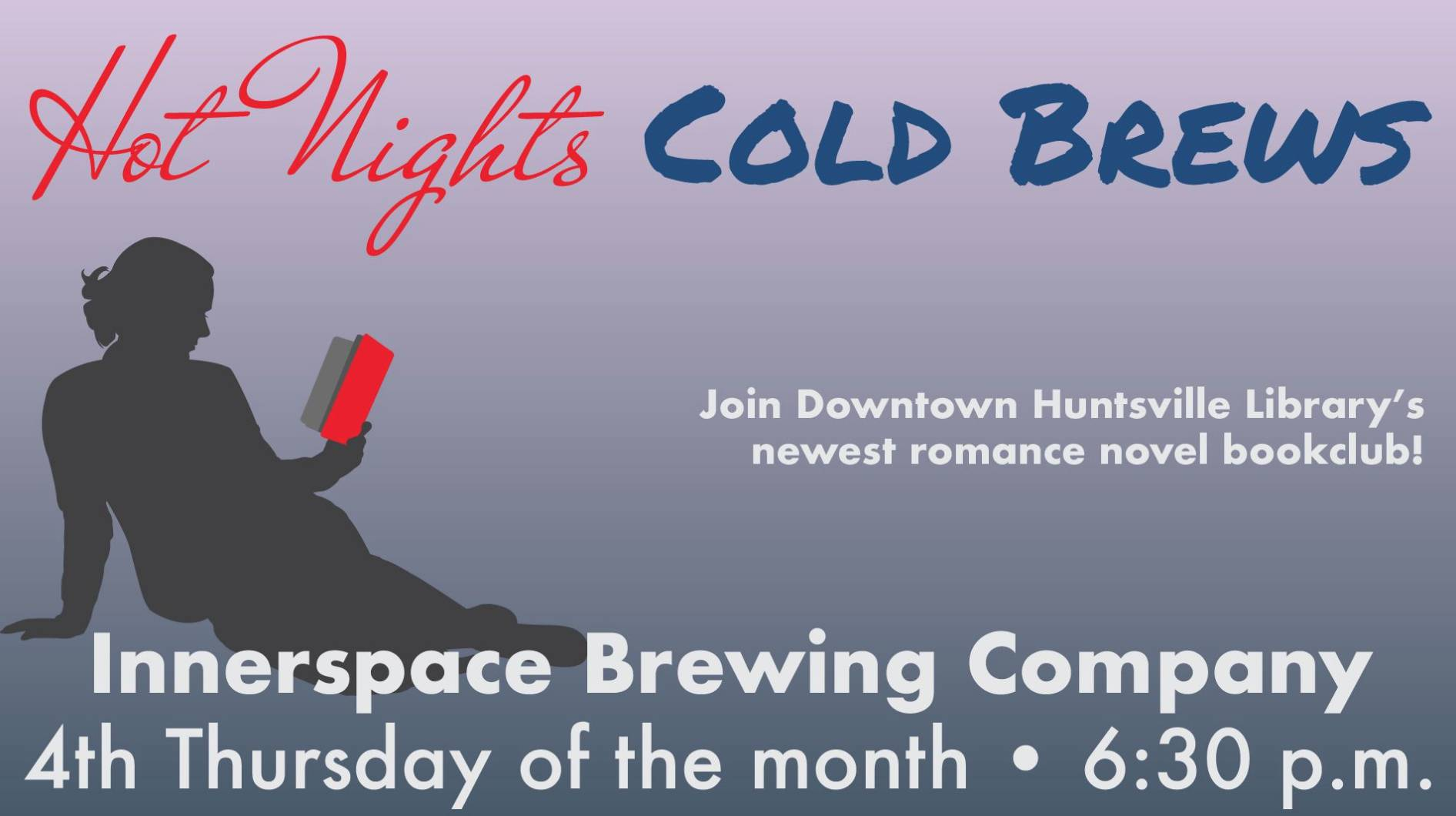 Hot Nights, Cold Brews