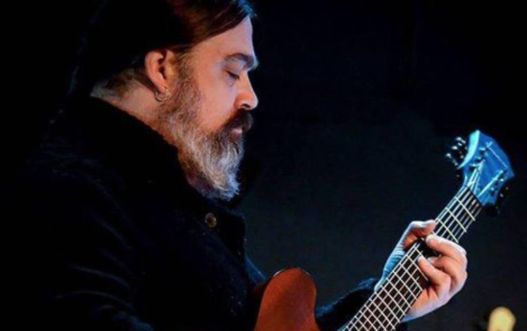 Live Music w/ Jon Wimpee