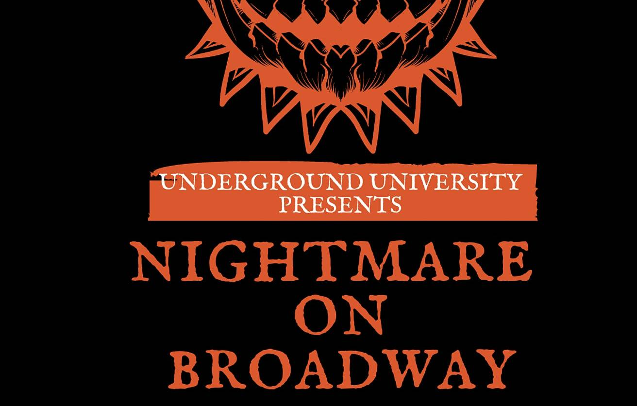 Nightmare on Broadway
