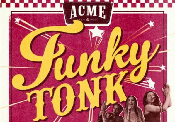 Funky Tonk Thursdays