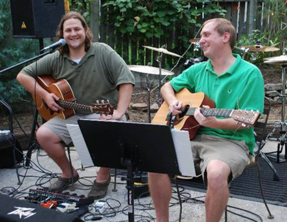 Sunday Chill w/ O'Dell Johnson Duo