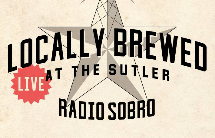 Locally Brewed with Radio SoBro