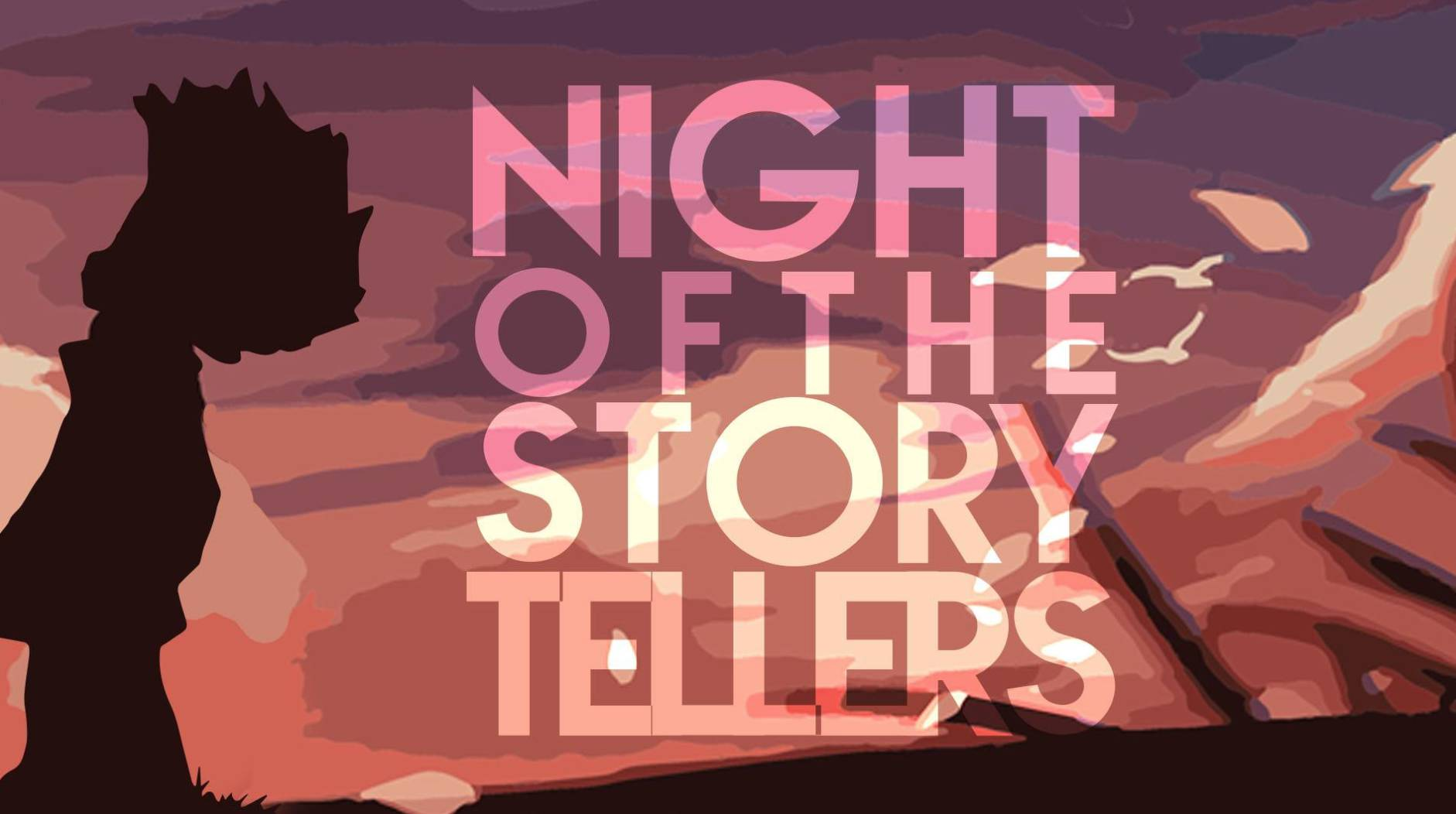 Night of The Storytellers