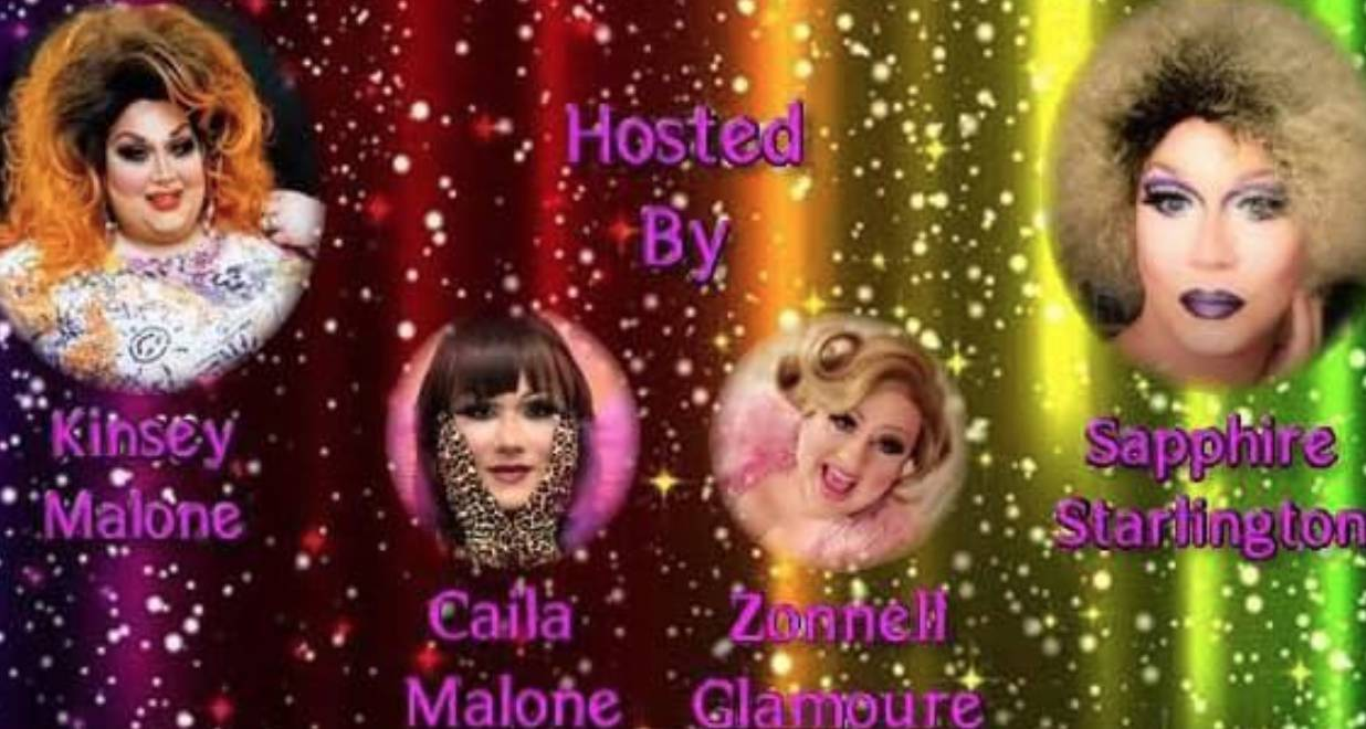 Huntsville's Only Drag Brunch