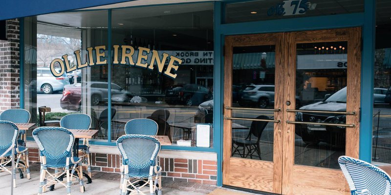 Ollie Irene