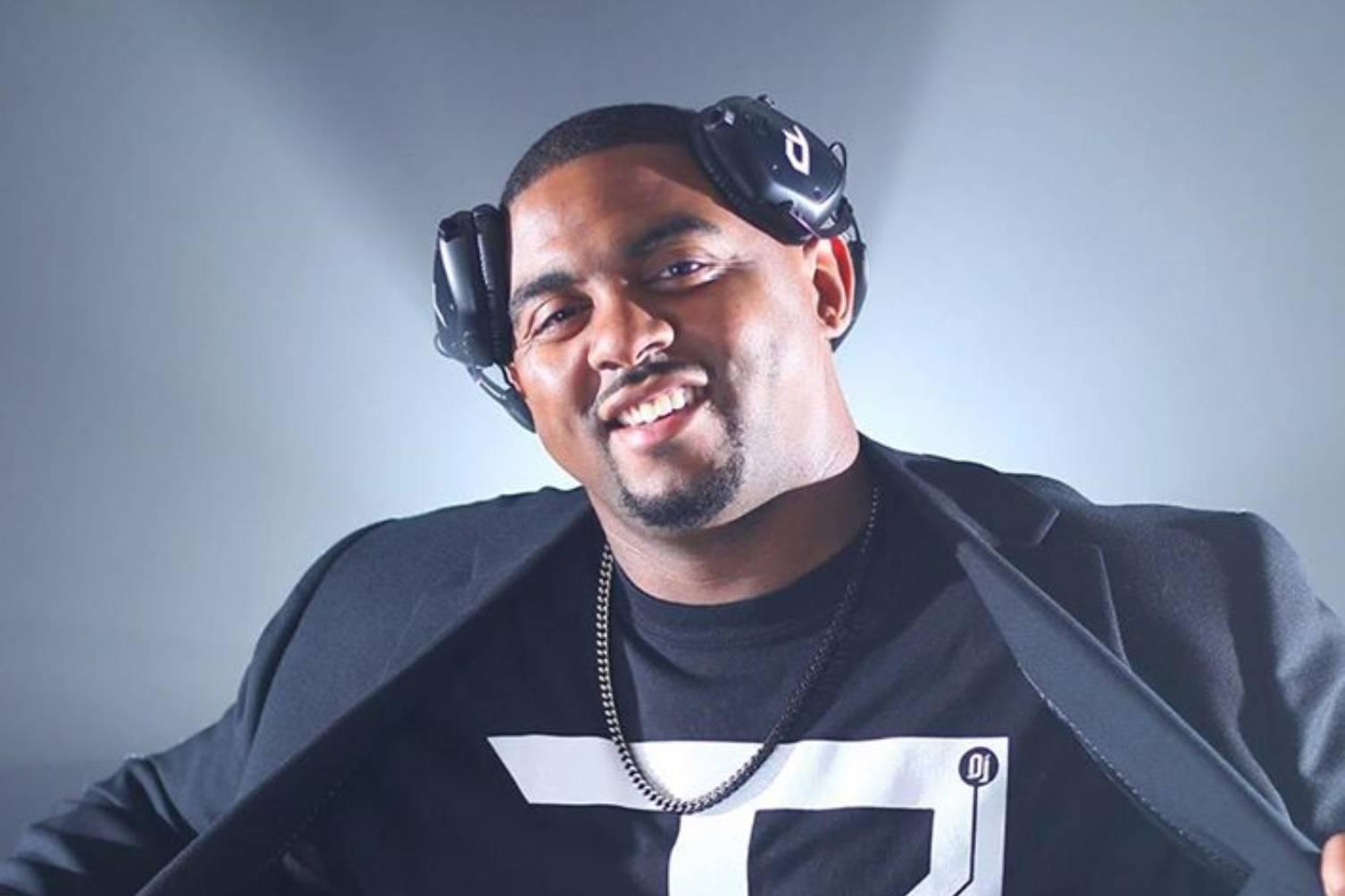 DJ Tony Dub
