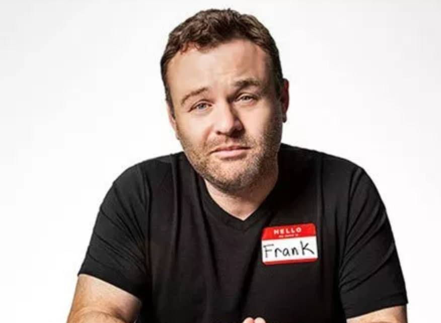 Frank Caliendo