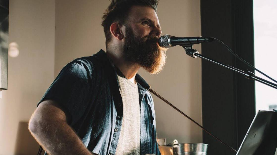 Live Music w/ Zech Dallas