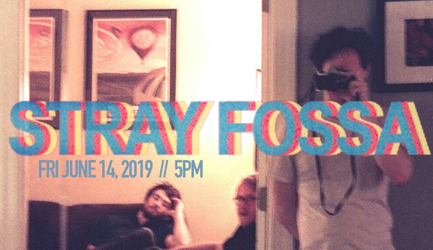 Live Music w/ Stray Fossa