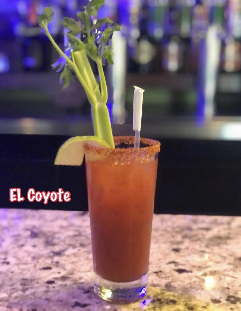 Brunch w/ $3 Bloody Mary's