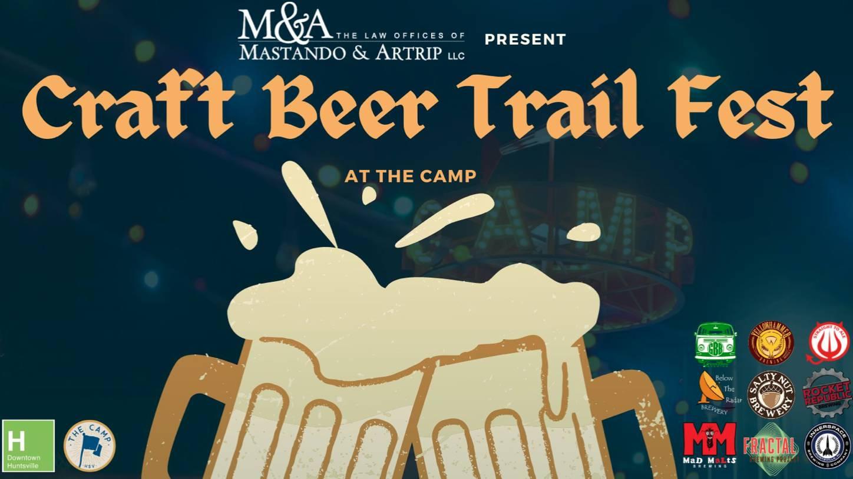 Craft Beer Trail Fest!