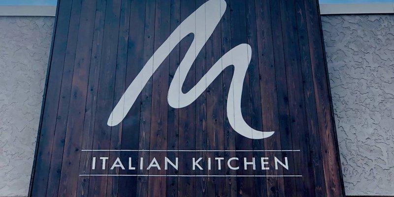 Mazzara's Italian Kitchen