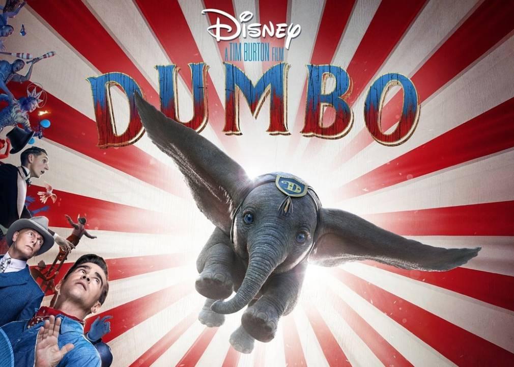 Filmnacht: Dumbo