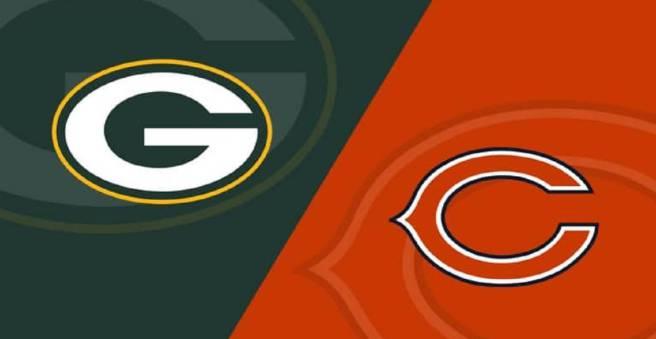 Packers v Da'Bears