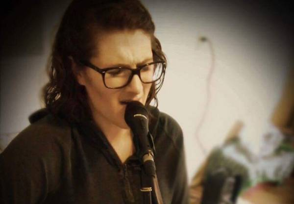 Live Sidewalk Music w/ Jennifer McClure
