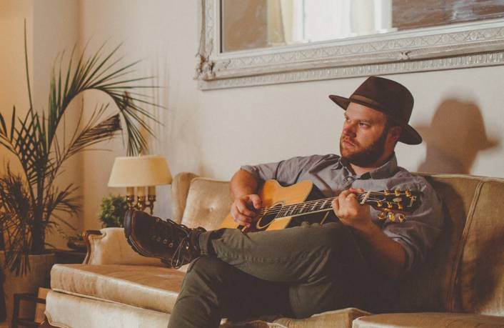 Cody James Harris Live at Puckett's