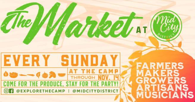 The Market at MidCity
