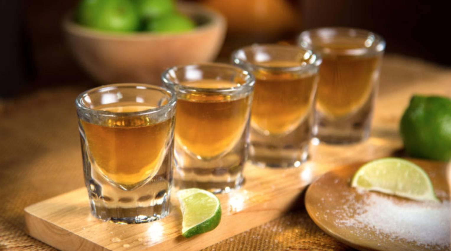 Tequila 101: A Tasting Seminar