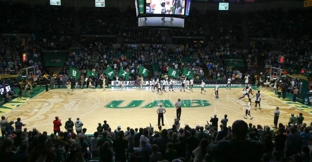 UAB Basketball Watch Party