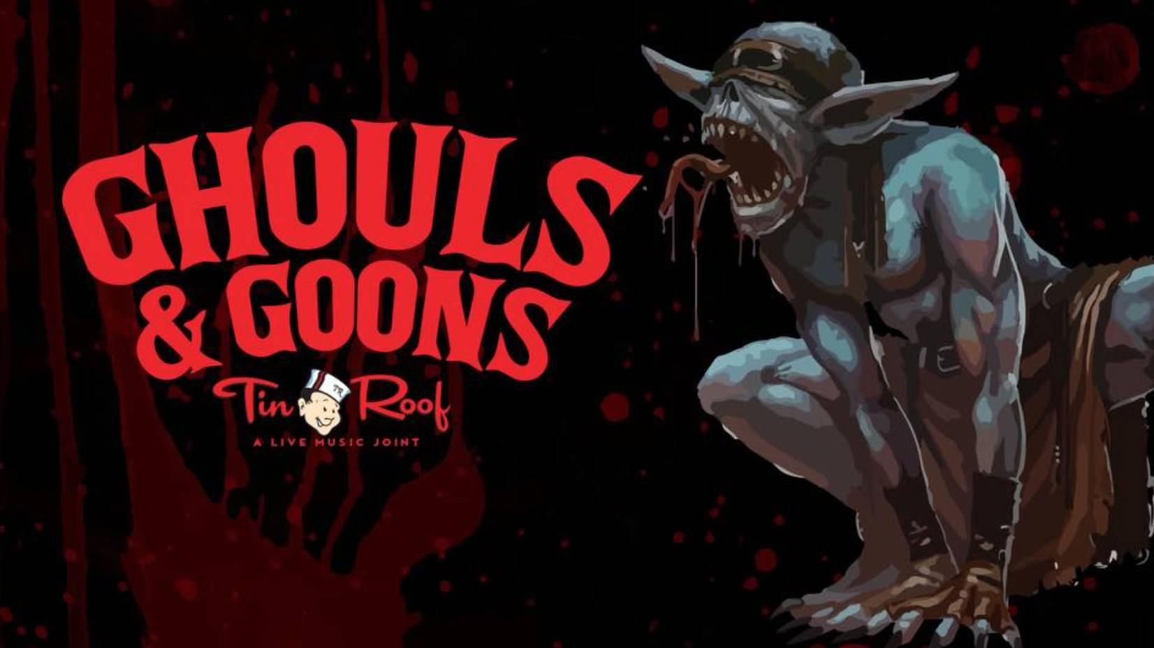 Ghouls & Goons & Killer Tunes