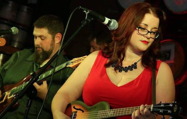 The Dawn Osborne Band