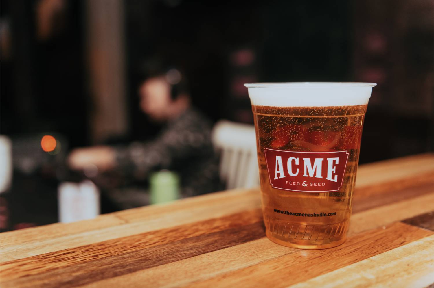 Acme Radio Live Happy Hour
