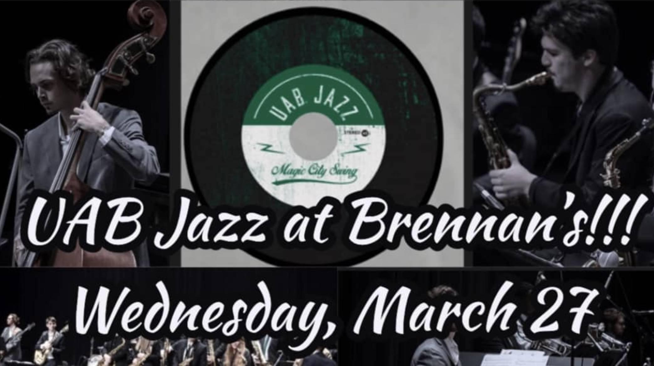 UAB Jazz