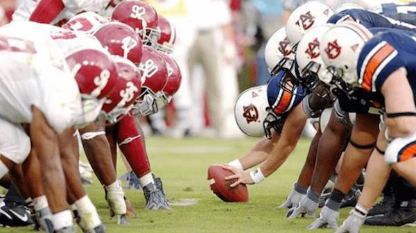 Alabama & Auburn Gameday Specials