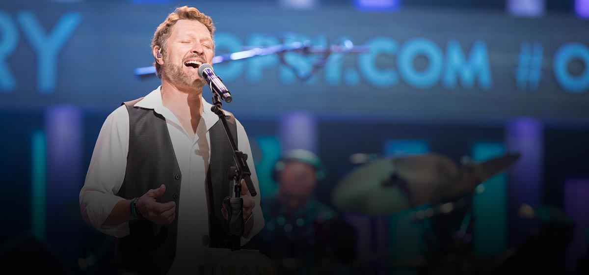 Grand Ole Opry ft. Craig Morgan & More