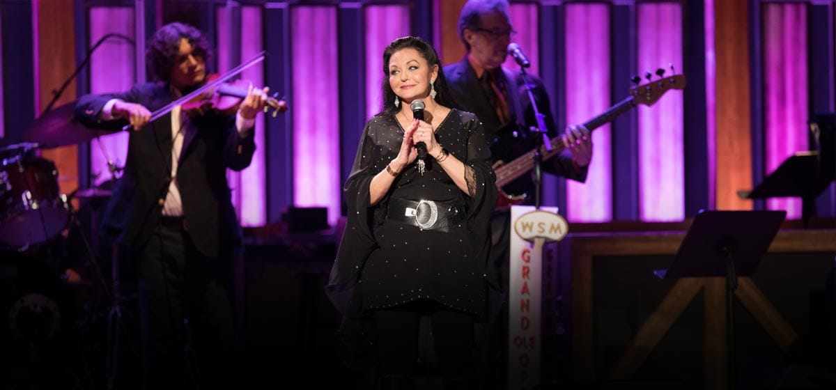 Grand Ole Opry ft. Crystal Gayle & More