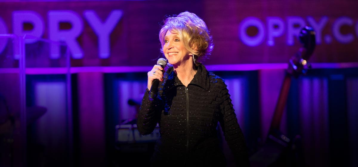 Grand Ole Opry ft. Jeannie Seely & More