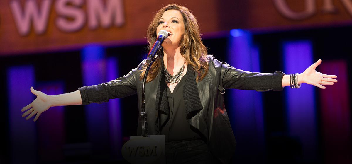 Grand Ole Opry ft. Matina McBride & More